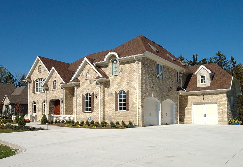 New Home - Neven Custom Homes Ltd.