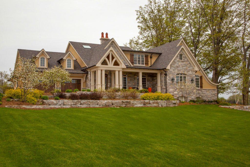 Home Renovation | Neven Custom Homes Ltd.