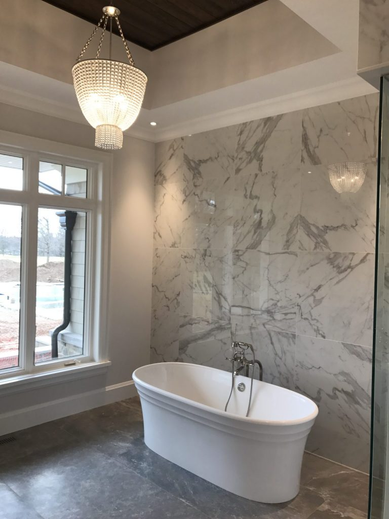 Bathroom - Neven Custom Homes Ltd.