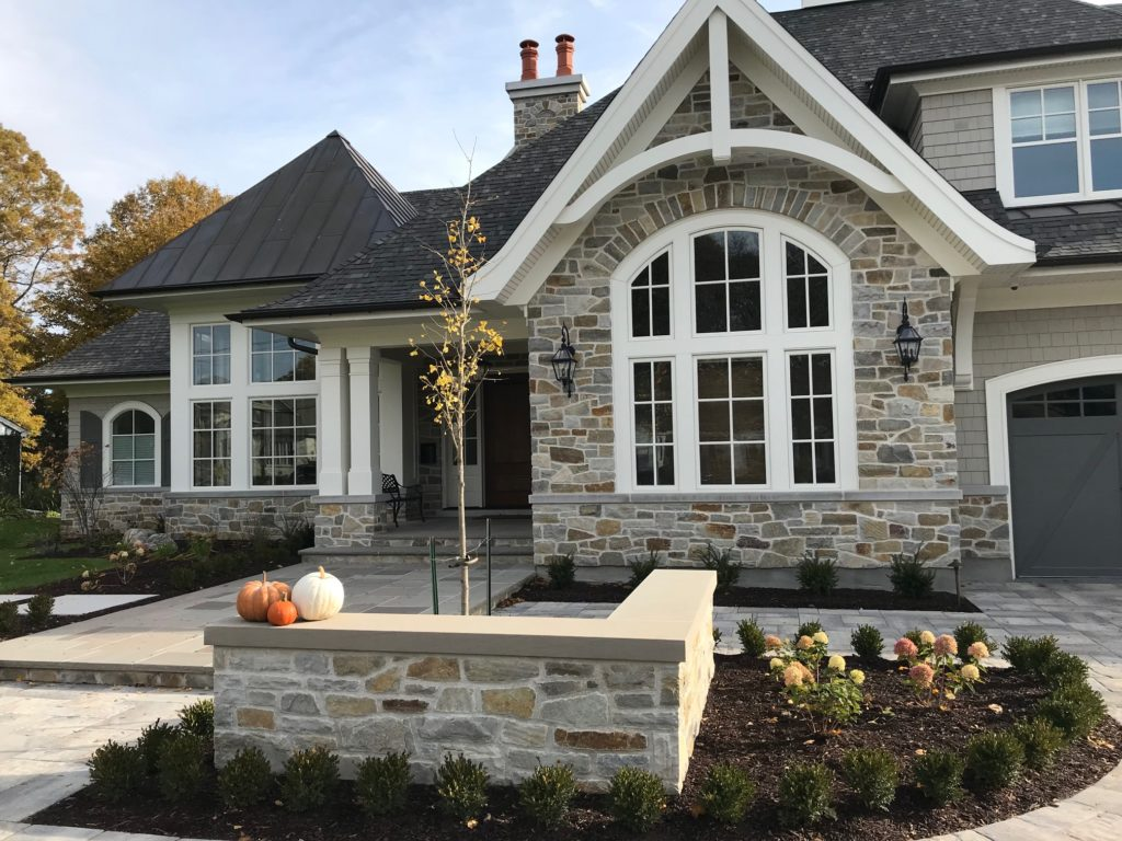 Ancaster Custom Home - Neven Custom Homes Ltd.